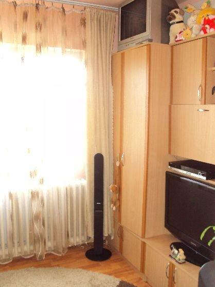 Bistrita Nasaud Bistrita, zona Decebal, apartament cu 2 camere de vanzare