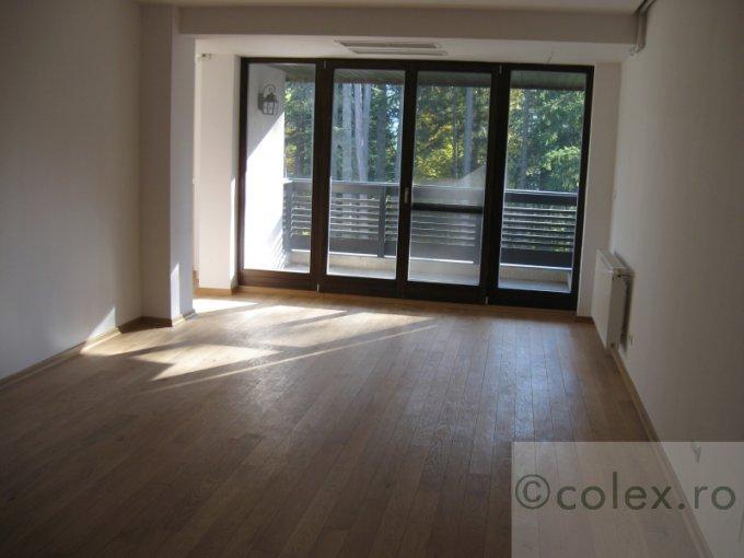 Apartament de vanzare in Predeal cu 2 camere, cu 1 grup sanitar, suprafata utila 88 mp. Pret: 130.000 euro negociabil.