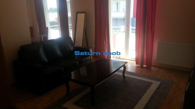 Apartament de vanzare direct de la agentie imobiliara, in Brasov, in zona Avantgarden, cu 59.990 euro. 1 grup sanitar, suprafata utila 59 mp.