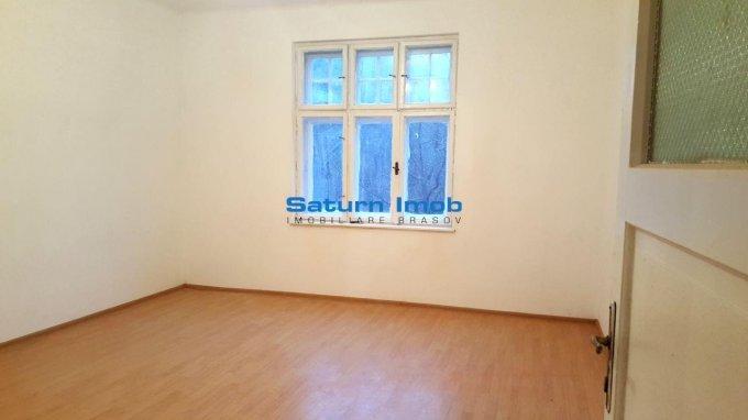 vanzare Apartament Brasov cu 2 camere, cu 1 grup sanitar, suprafata utila 60 mp. Pret: 50.500 euro.