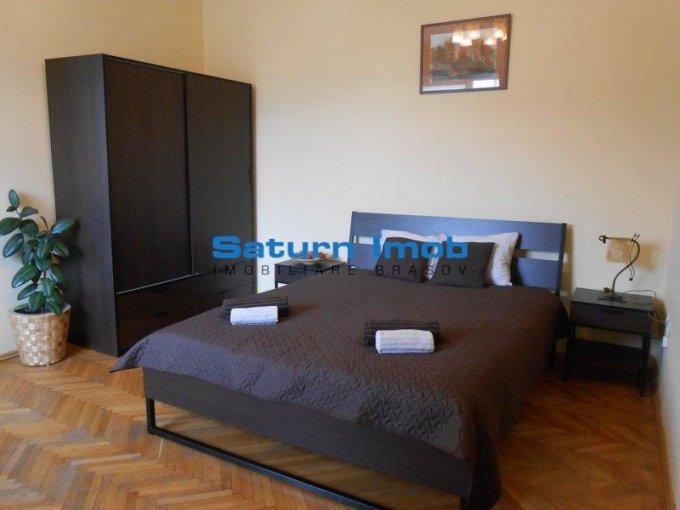 Apartament de vanzare in Brasov cu 2 camere, cu 1 grup sanitar, suprafata utila 55 mp. Pret: 51.900 euro.