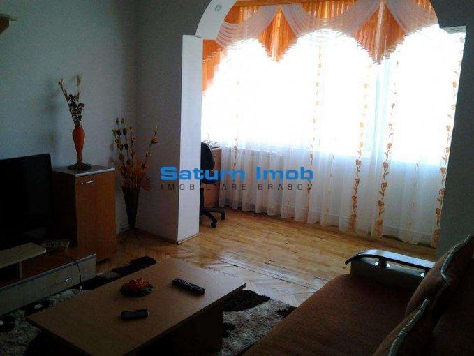 Apartament cu 2 camere de vanzare, confort 1, zona Astra,  Brasov