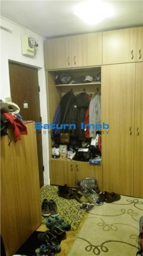 vanzare apartament decomandat, zona Vlahuta, orasul Brasov, suprafata utila 50 mp