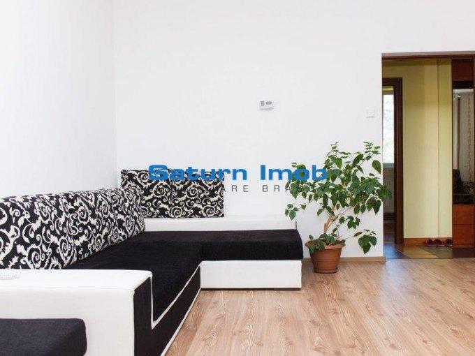 Apartament cu 2 camere de vanzare, confort 1, zona Centrul Civic,  Brasov