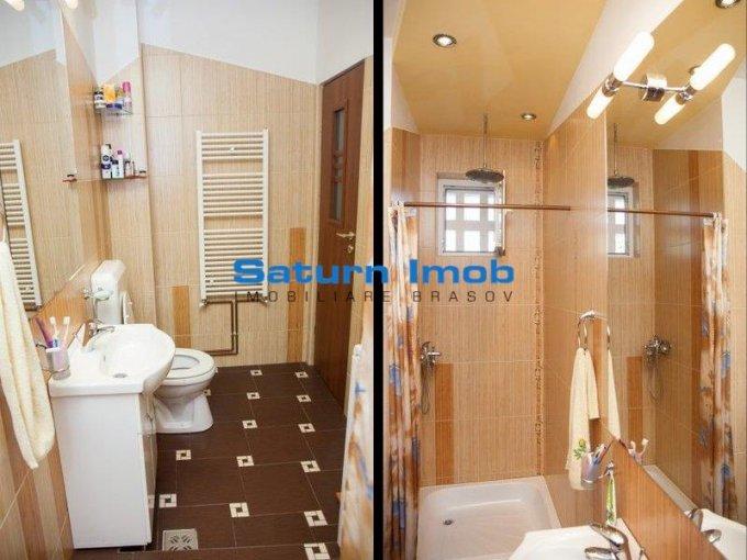 agentie imobiliara vand apartament decomandat, in zona Centrul Civic, orasul Brasov