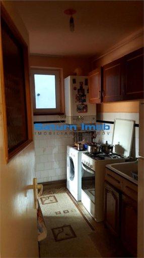 Apartament cu 2 camere de vanzare, confort 1, zona Calea Bucuresti,  Brasov