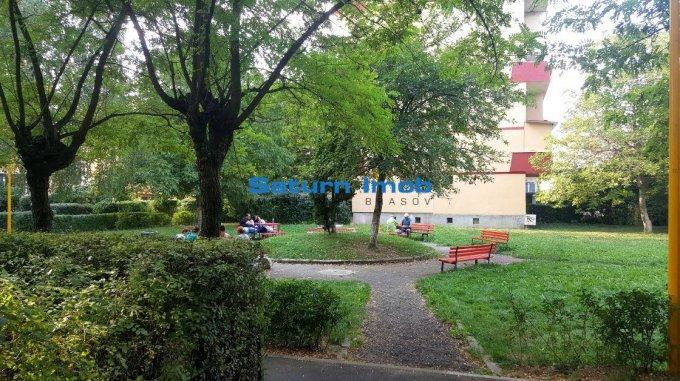 vanzare apartament cu 2 camere, semidecomandat, in zona Gemenii, orasul Brasov