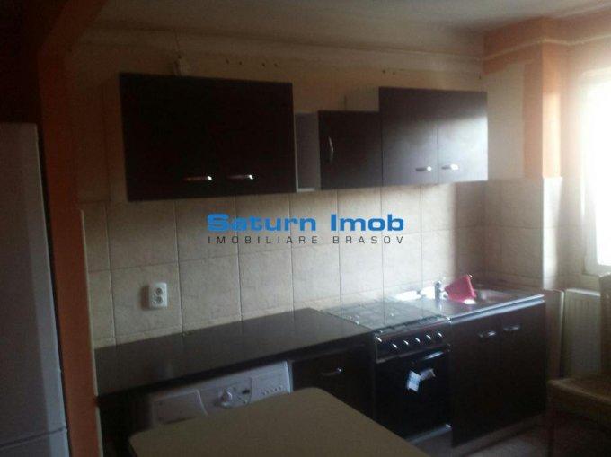 inchiriere Apartament Brasov cu 2 camere, cu 1 grup sanitar, suprafata utila 47 mp. Pret: 310 euro.