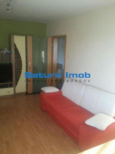 Apartament cu 2 camere de inchiriat, confort 1, Brasov