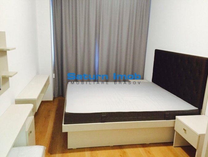 Brasov, zona Astra, apartament cu 2 camere de inchiriat