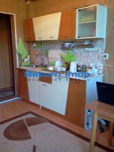 inchiriere apartament semidecomandat, zona Astra, orasul Brasov, suprafata utila 45 mp
