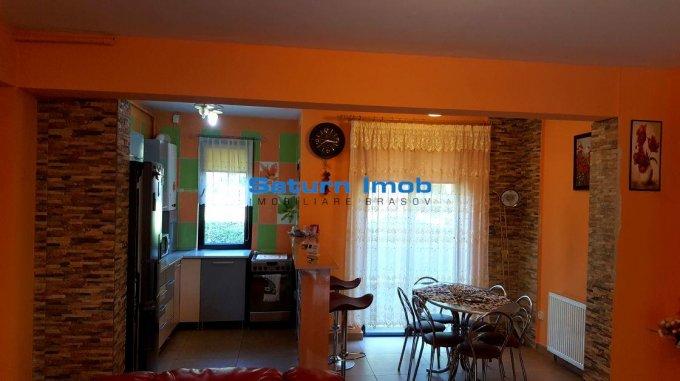 vanzare apartament decomandat, zona Racadau, orasul Brasov, suprafata utila 56 mp