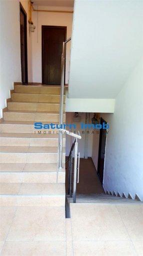 Brasov, zona Racadau, apartament cu 2 camere de vanzare