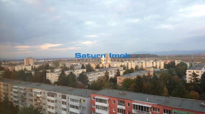 vanzare apartament semidecomandat, zona Astra, orasul Brasov, suprafata utila 47 mp