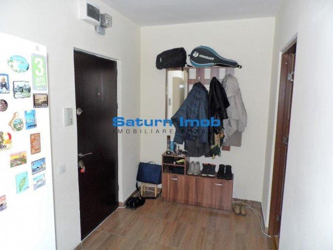 Brasov, zona Vlahuta, apartament cu 2 camere de vanzare