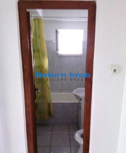 vanzare apartament cu 2 camere, decomandat, in zona Calea Bucuresti, orasul Brasov
