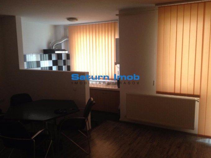 Apartament vanzare Tractorul cu 2 camere, la Parter / 4, 1 grup sanitar, cu suprafata de 52 mp. Brasov, zona Tractorul.
