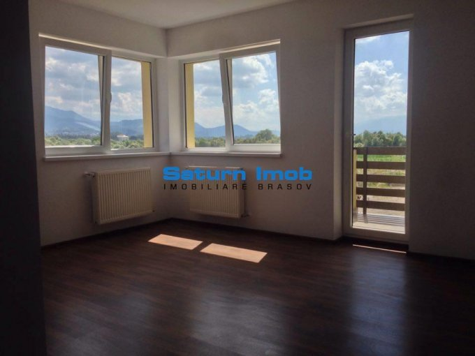 vanzare Apartament Brasov cu 2 camere, cu 1 grup sanitar, suprafata utila 55 mp. Pret: 42.500 euro.