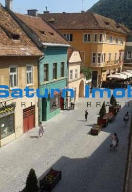 vanzare Apartament Brasov cu 2 camere, cu 1 grup sanitar, suprafata utila 47 mp. Pret: 60.000 euro.
