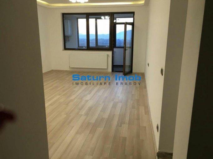 inchiriere Apartament Brasov cu 2 camere, cu 1 grup sanitar, suprafata utila 75 mp. Pret: 250 euro.