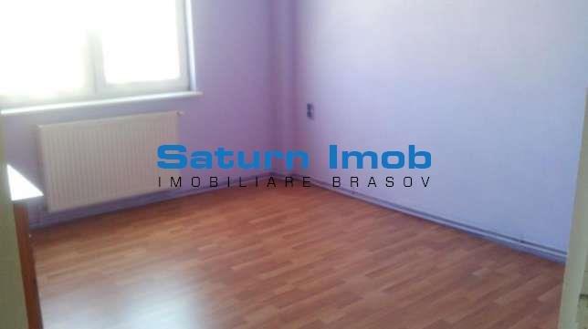 vanzare Apartament Brasov cu 2 camere, cu 1 grup sanitar, suprafata utila 47 mp. Pret: 43.500 euro.