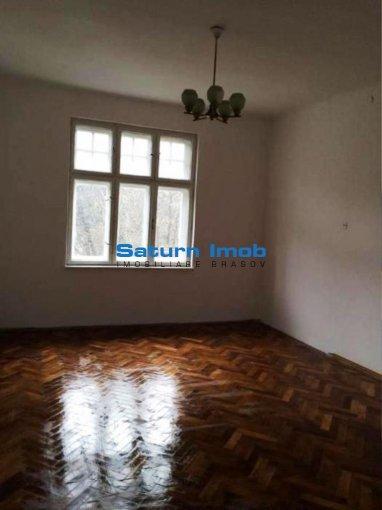 Apartament vanzare cu 2 camere, la Parter / 2, 1 grup sanitar, cu suprafata de 60 mp. Brasov.