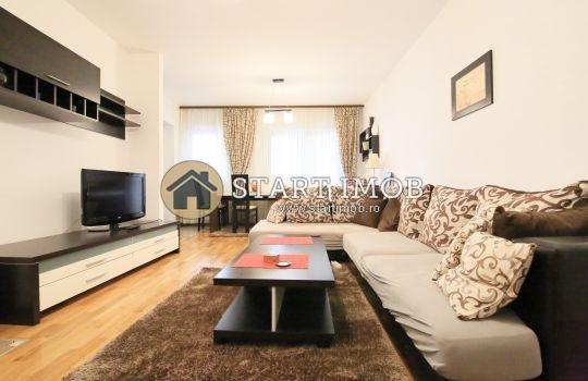 Apartament inchiriere Brasov 2 camere, suprafata utila 51 mp, 1 grup sanitar, 1  balcon. 430 euro. Etajul 3 / 11. Destinatie: Rezidenta. Apartament Astra Brasov