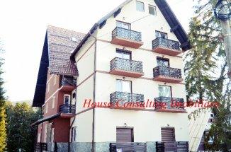 Apartament cu 2 camere de vanzare, confort Lux, zona Cioplea, Predeal Brasov