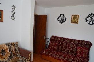 vanzare apartament decomandat, zona Est, orasul Predeal, suprafata utila 50 mp
