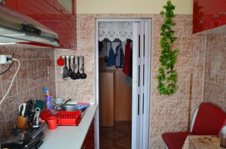 Brasov Predeal, zona Est, apartament cu 2 camere de vanzare