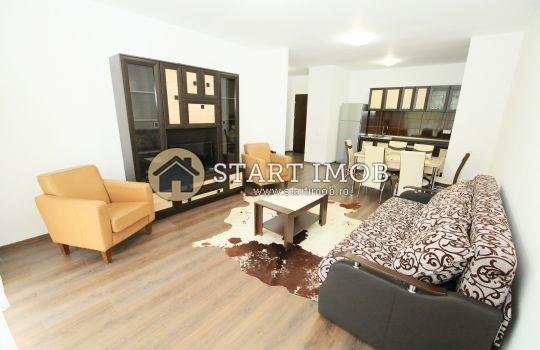 inchiriere Apartament Brasov cu 2 camere, cu 1 grup sanitar, suprafata utila 56 mp. Pret: 400 euro. Incalzire: Centrala proprie a locuintei.