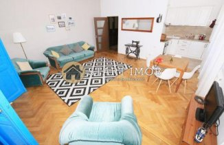 inchiriere apartament cu 2 camere, semidecomandat, in zona Centru Vechi, orasul Brasov
