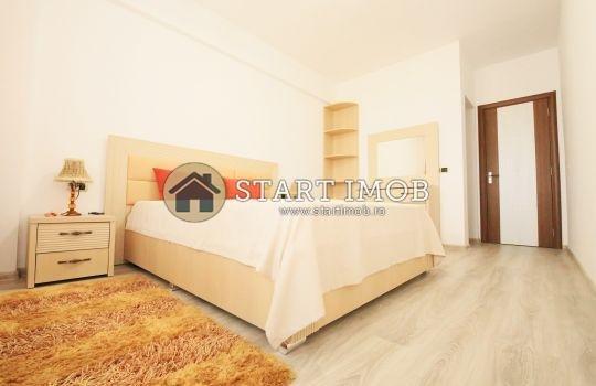Apartament de inchiriat direct de la agentie imobiliara, in Brasov, in zona Tractorul, cu 450 euro. 1  balcon, 1 grup sanitar, suprafata utila 78 mp. Mobilat modern.