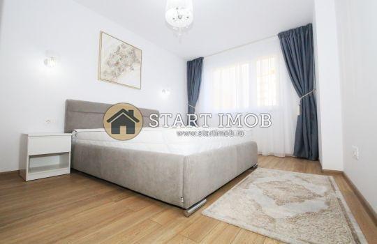 inchiriere Apartament Brasov cu 2 camere, cu 1 grup sanitar, suprafata utila 57 mp. Pret: 430 euro. Incalzire: Centrala proprie a locuintei.