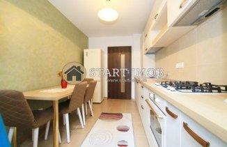 vanzare apartament cu 2 camere, decomandat, in zona Tractorul, orasul Brasov