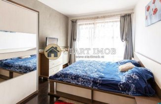 Apartament cu 2 camere de inchiriat, confort Lux, zona Racadau,  Brasov