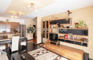 inchiriere apartament decomandat, zona Racadau, orasul Brasov, suprafata utila 57 mp