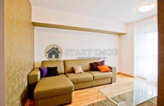 Brasov, zona Astra, apartament cu 2 camere de inchiriat, Mobilat modern