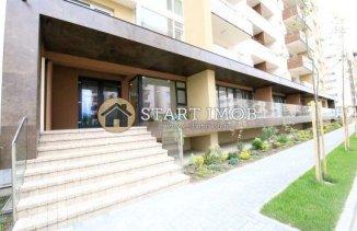 Brasov, zona Tractorul, apartament cu 2 camere de inchiriat, Mobilat modern