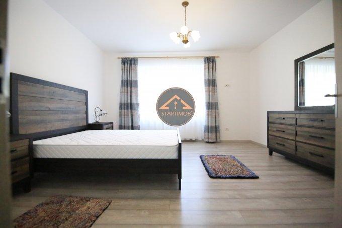 Apartament inchiriere Centrul Istoric cu 2 camere, la Parter, 1 grup sanitar, cu suprafata de 70 mp. Brasov, zona Centrul Istoric. Mobilat modern.