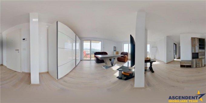 Apartament de vanzare direct de la agentie imobiliara, in Brasov, in zona Tractorul, cu 114.900 euro. 3  balcoane, 1 grup sanitar, suprafata utila 66 mp.