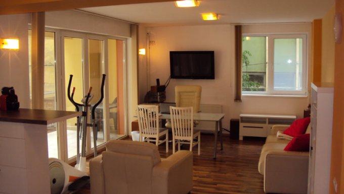 vanzare apartament cu 2 camere, decomandat, in zona Brasovul Vechi, orasul Brasov