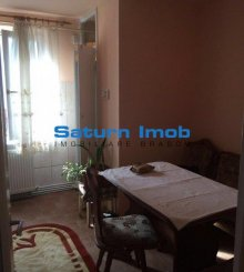 inchiriere apartament decomandat, orasul Brasov, suprafata utila 65 mp