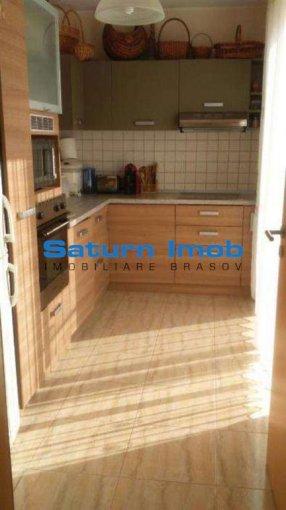 agentie imobiliara vand apartament decomandat, in zona Avantgarden, orasul Brasov