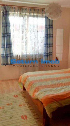 vanzare apartament decomandat, zona Avantgarden, orasul Brasov, suprafata utila 78 mp