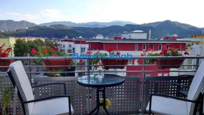 Apartament cu 3 camere de vanzare, confort 1, zona Avantgarden,  Brasov