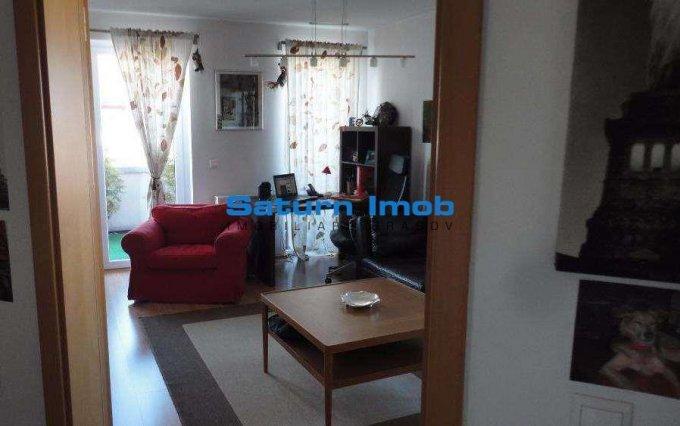 vanzare apartament decomandat, zona Avantgarden, orasul Brasov, suprafata utila 88 mp