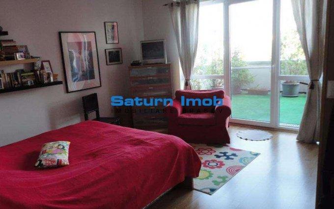 Brasov, zona Avantgarden, apartament cu 3 camere de vanzare