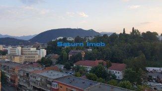 vanzare apartament decomandat, zona Grivitei, orasul Brasov, suprafata utila 75 mp