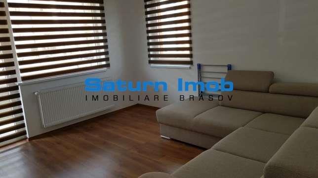 inchiriere apartament cu 3 camere, decomandat, in zona Tractorul, orasul Brasov